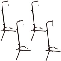 ChromaCast 2-Tier Adjustable Upright Guitar Stand