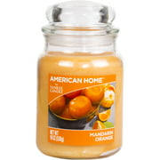 American Home Aerican Home 19bl Mandarin Orange