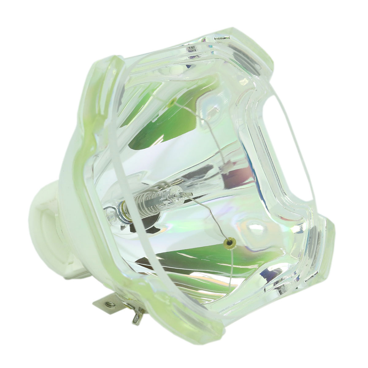 Lutema Platinum for Sanyo PLC-XT3200 Projector Lamp with Housing (Original Philips Bulb Inside) - image 1 of 5