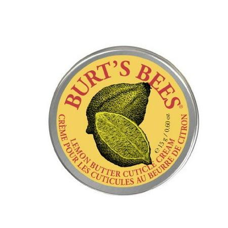 Burt's Bees Lemon Butter Cuticle Creme Lemon Butter Cuticle Cream