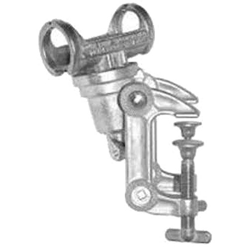 Down-East Original Salty Double-Clamp Rod Holder