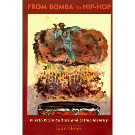 From Bomba to Hip-Hop : Puerto Rican Culture and Latino - Bombas Halloween