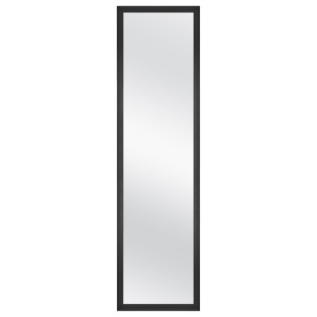 Mainstays Over the Door Full Length Dressing Mirror - 13