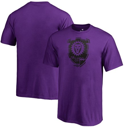 Fanatics Branded Orlando City SC Youth Purple League Trend T-Shirt](City Walk Halloween Orlando)