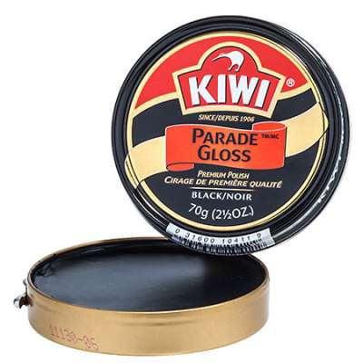 Kiwi Parade Gloss - Kiwi Parade Gloss Premium Paste Shoe Polish Military Grade