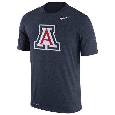Arizona Wildcats Nike Logo Legend Dri-FIT Performance T-Shirt -