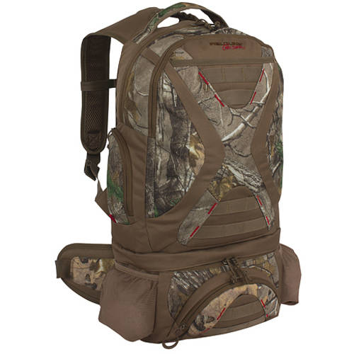 Fieldline Big Game Backpack, Realtree Xtra