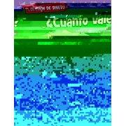 Mathematics Readers: Cuestión de Dinero: ¿cuánto Vale? Conocimientos Financieros (Money Matters: What's It Worth? Financial Literacy) (Paperback)