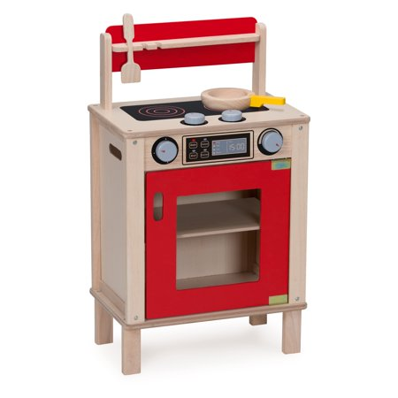 Smart Gear Oven ; Stove Play Kitchen