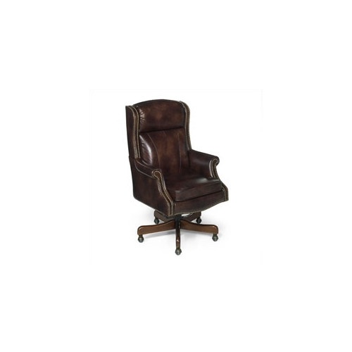 Seven Seas Seating Edison Leather Executive Chair