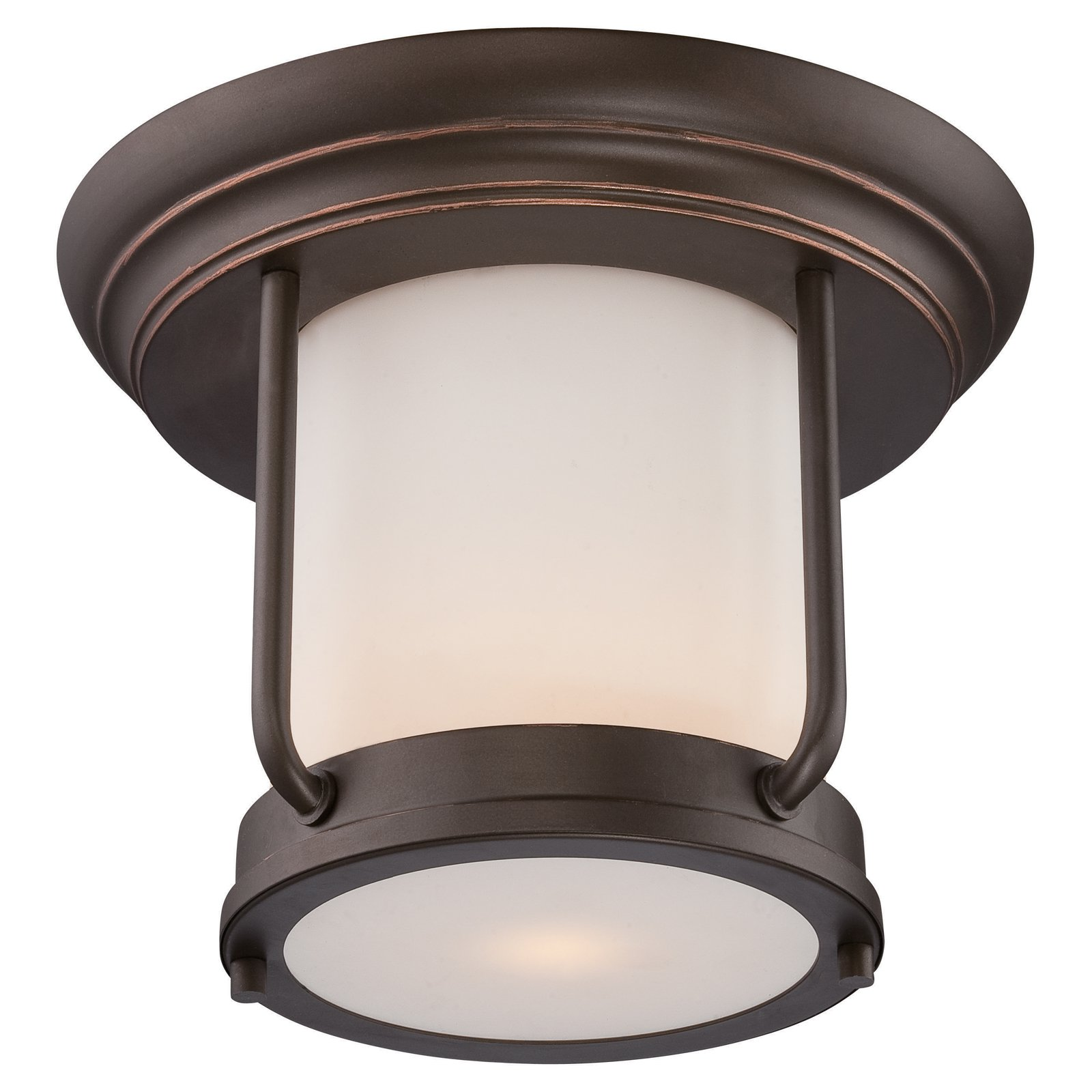 Nuvo Bethany 62-633 Outdoor Flush Mount Light