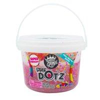 O2COOL Compound Kings 3lb Glitzy Dotz Fruity Fun Bucket