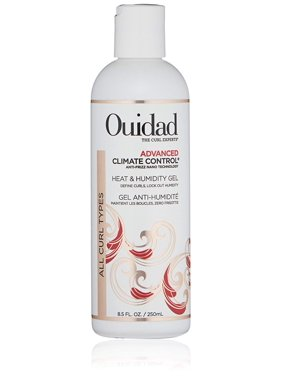 ($26 Value) OUIDAD Advanced Climate Control Heat and Humidity Gel 8.5oz/250ml