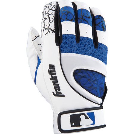 Franklin Sports MLB Youth Insanity Batting Glove