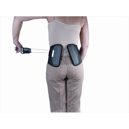 CyberTech Medical SPINES - XS03 Brace For Low Back Pain - Extra Small