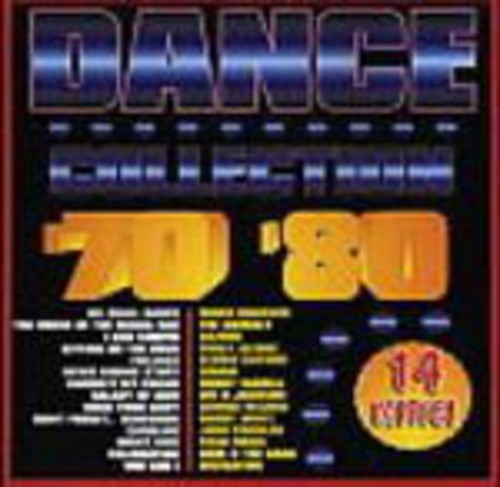 Dance Collection 70 80 / Various