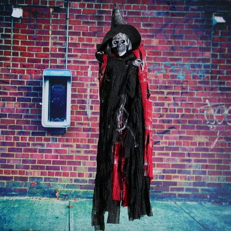 Grim Reaper Cloak Pattern (26.3