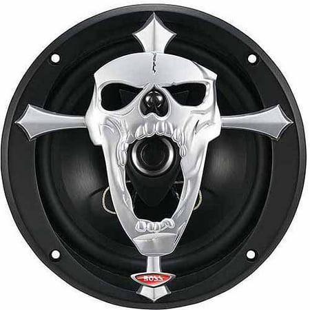 Boss Audio PG653 Phantom Ghost 3-Way 6.5