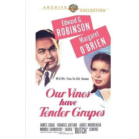 Our Vines Have Tender Grapes (DVD) (Be Kind To One Another Tender Hearted)