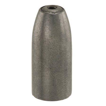 Bullet weights ultra steel sinker for Fishing weights walmart