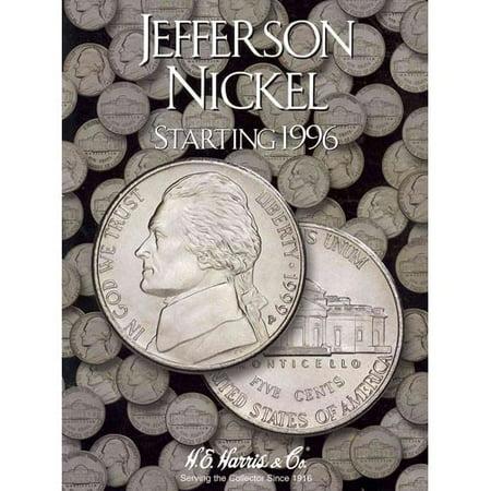 - Jefferson Nickel Starting 1996 Collection
