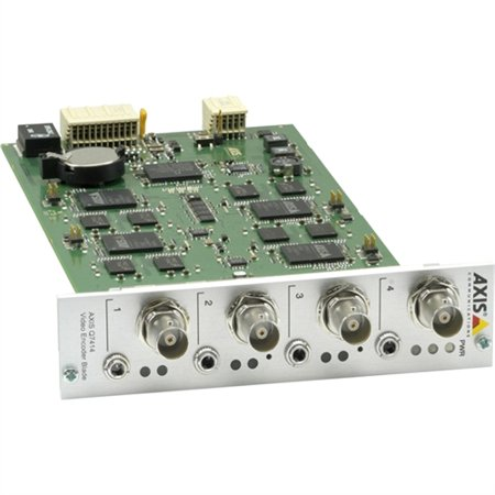 Axis Communications Q7414 Video Encoder 0354-001