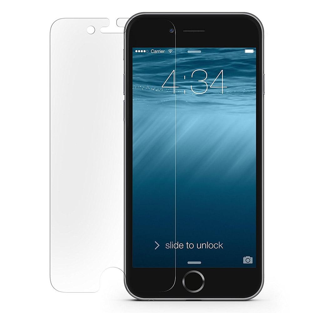 Liquipel SKINS Impact Absoring Screen Protector for iPhone 6 Plus & 6S Plus