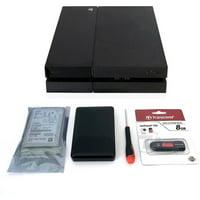 Oyen Digital 1TB PS4 Internal Hard Drive Upgrade Kit