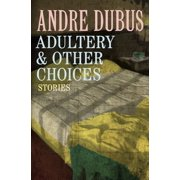 Adultery & Other Choices - eBook