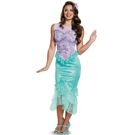 Ariel Tween/Adult Costume for $<!---->