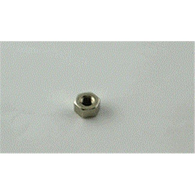 Paramount 005302064000 Water Valve Band Clamp Nut