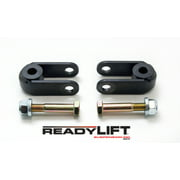 ReadyLift Suspension 99-15 GM/Chevy 1500 Rear Shock Extension Brackets