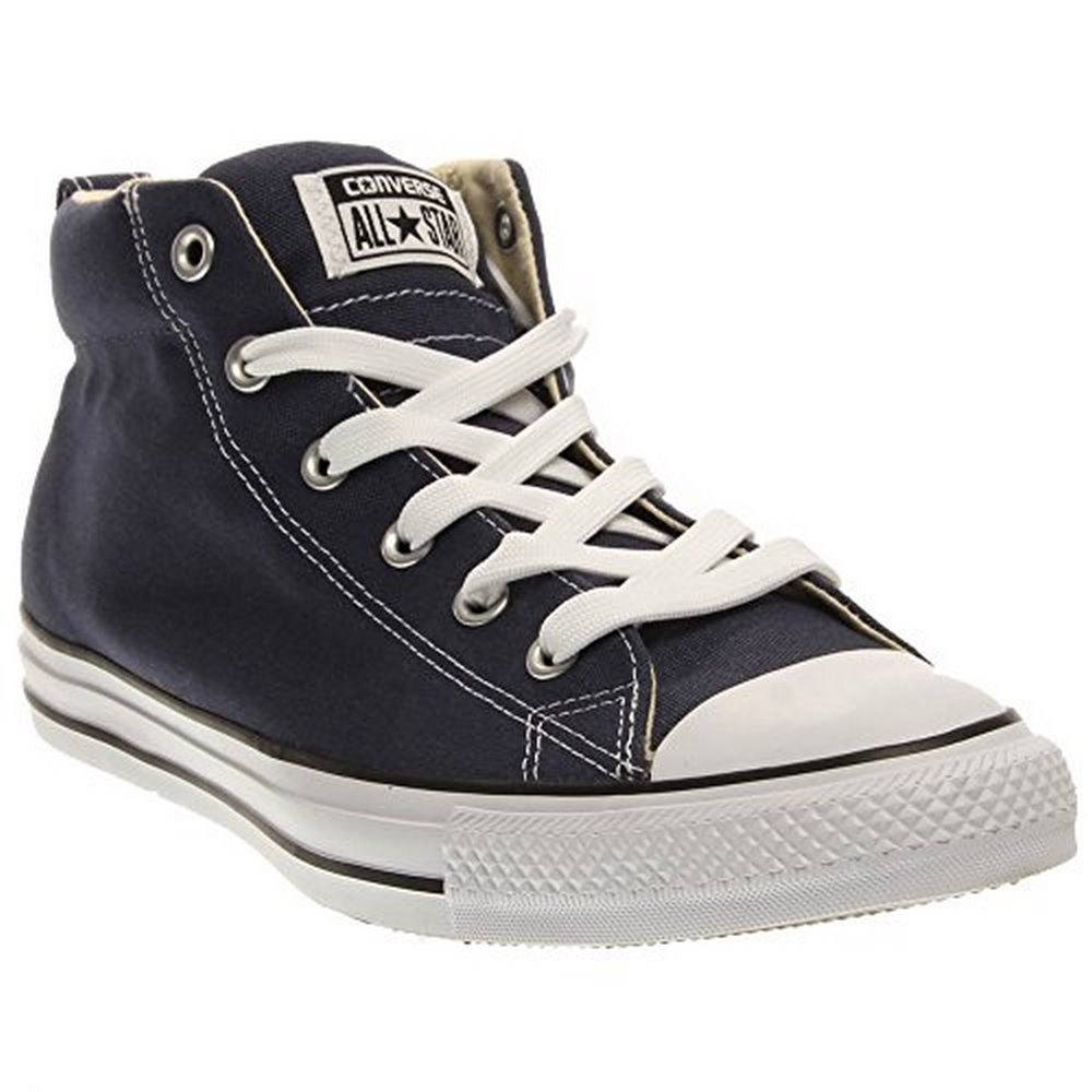 Converse Chuck Taylor All Star Street Mid by Converse