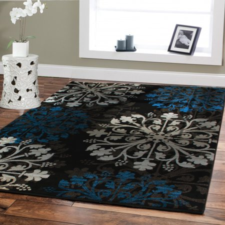 Luxury soft high quality dining room rugs for under the for 7 x 9 dining room rugs