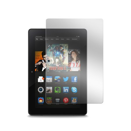 Crystal Clear LCD Screen Protector Film Cover Shield Guard for New 2013 Kindle Fire HDX 8.9