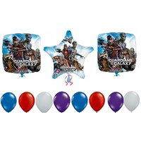 Guardians of the Galaxy Balloon Decoration Kit