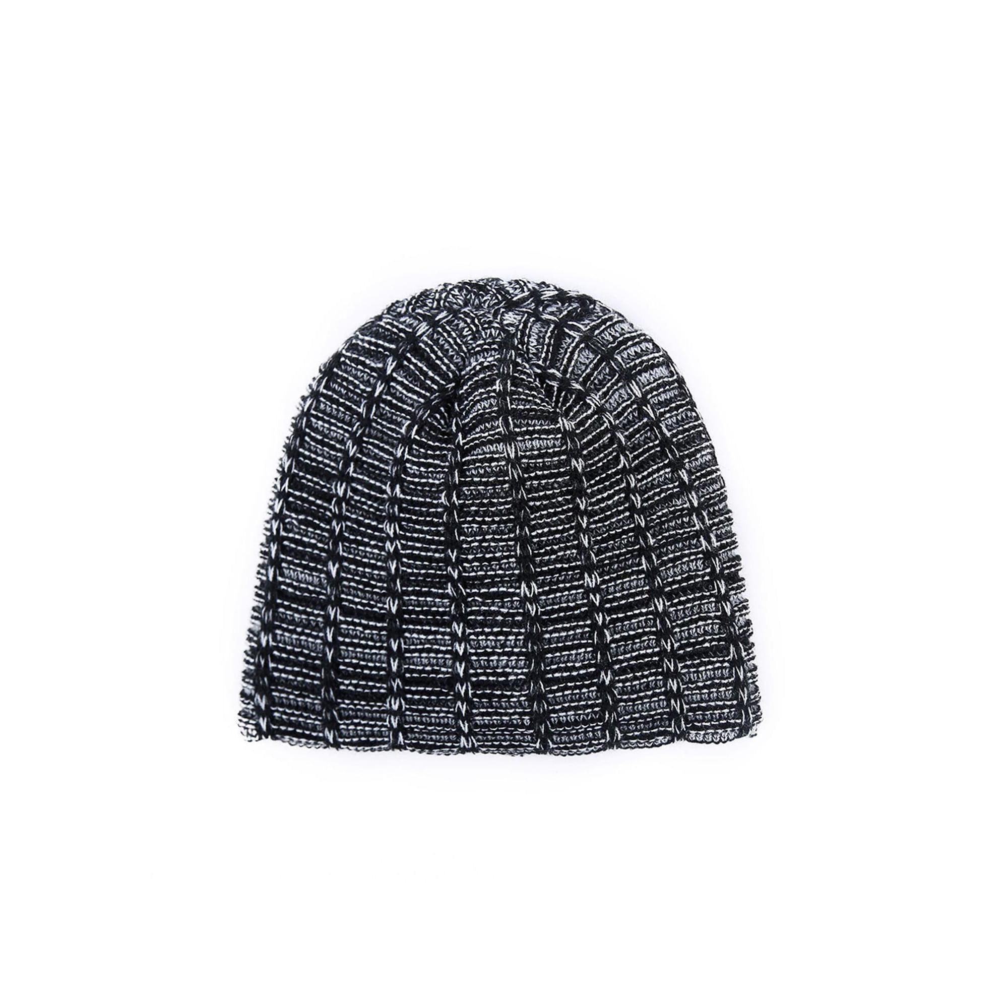 fdbfaea58 CAroojer Women Men Hat Casual Winter Warm Beanie Cap Skiing Knitted Hat  Caroj