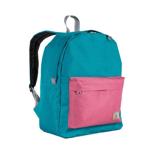 Everest Classic Color Block Backpack (Set of 2)