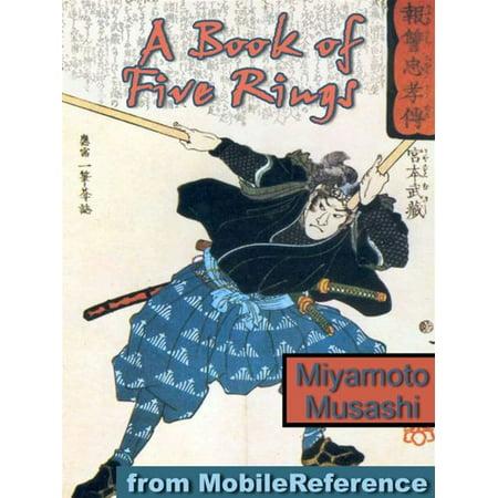 A Book Of Five Rings (Go Rin No Sho) (Mobi Classics) - eBook](Vocaloid Halloween Rin E Len)