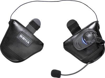 SENA SPH10HD-FM-01 Bluetooth Stereo Headset /& Intercom DUAL System for HALF Helmets Complete headsets Kits Includes SPH10HD-FM-01 2 does NOT include helmet