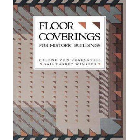 For Historic Buildings, Floor Coverings