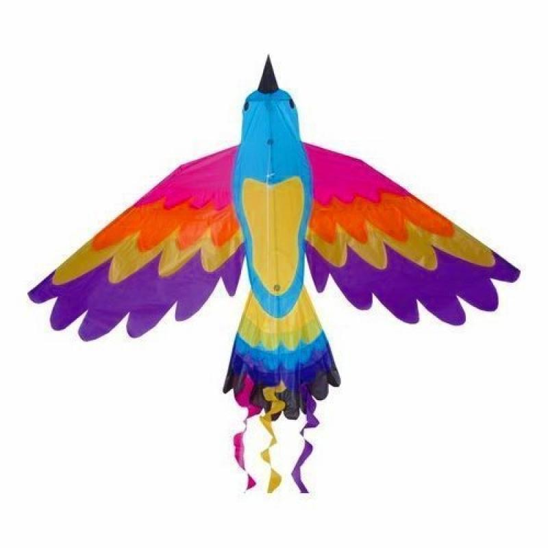 "Bird Kite, Paradise, 70"" x 36"" by Premier Kites by"