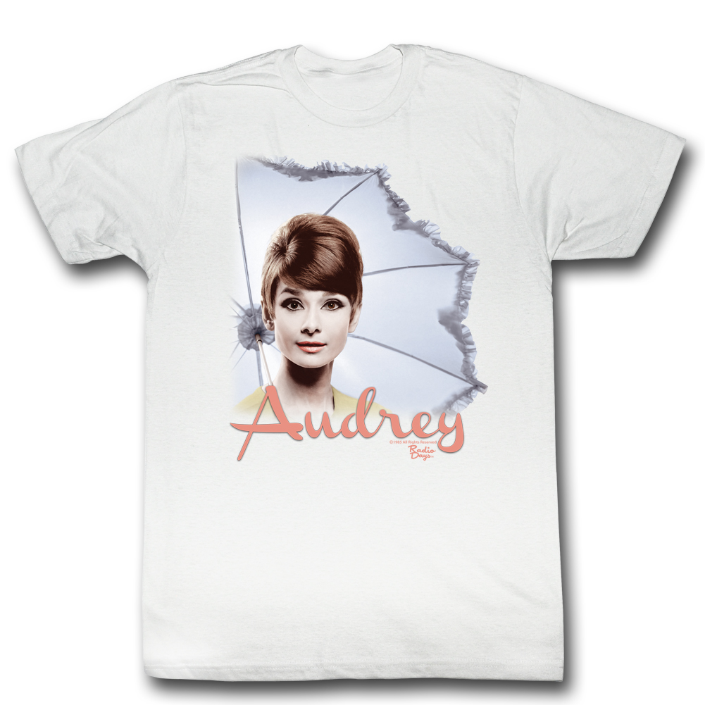 American Classics Hollywood Sirens  Umbrella T Shirt