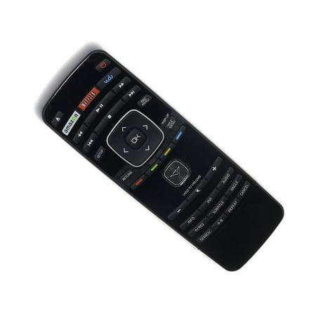 Original TV Remote Control for VIZIO VBR121 Television - image 1 of 2
