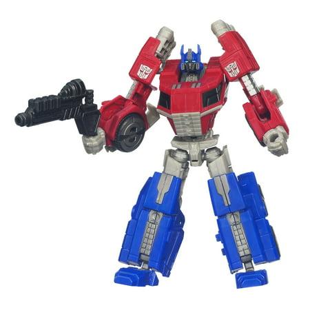 Transformers Generations Optimus Prime Figure