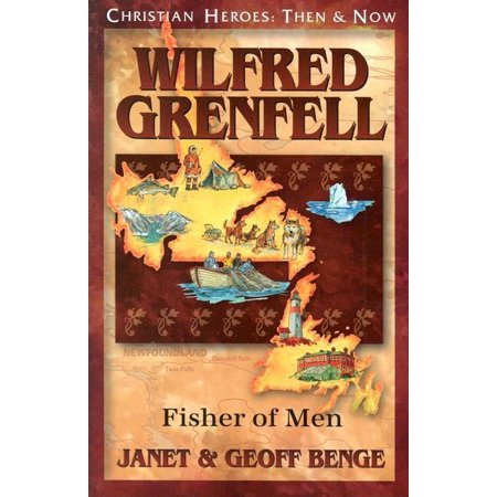 Wilfred Grenfell : Fisher of Men - Wilfred Costume