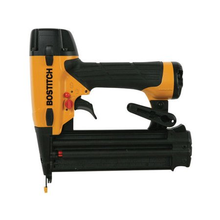 Factory-Reconditioned Bostitch BT1855K-R 18-Gauge 2-1/8 in. Oil-Free Brad Nailer Kit(Refurbished)