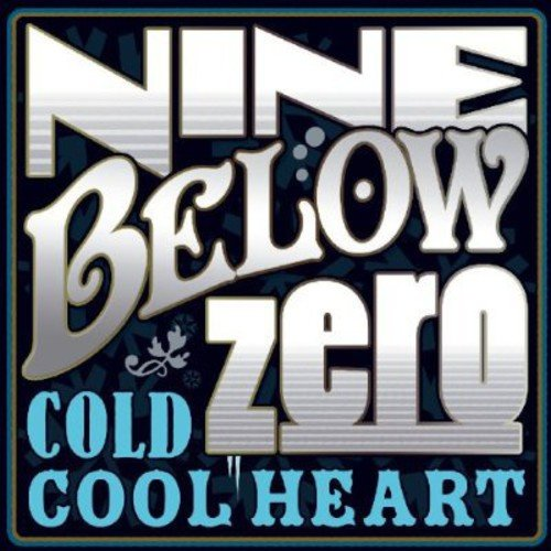 Cold Cool Heart
