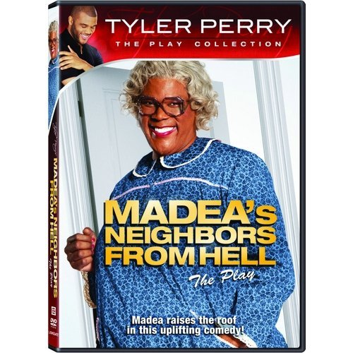 Tyler Perry's Madea's Neighbors From Hell (Play) (With INSTAWATCH) (Widescreen)