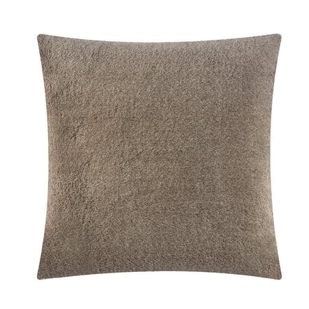 Better Homes & Gardens Luxe Faux Fur Decorative Throw Pillow